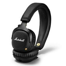 2017 New Genuine Marshall Mid Bluetooth Wireless On-Ear Stereo Headphones