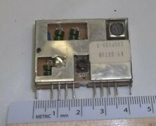 AMC Mitsubishi AM-FM Cassette CD Radio FM Front End Module 295P183-1 NIB