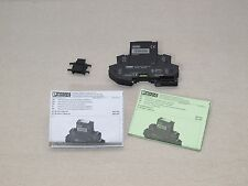 Phoenix Contact PT-IQ-2X2+F-24DC-PT Surge Protection Device P/N:2801264 - NEW
