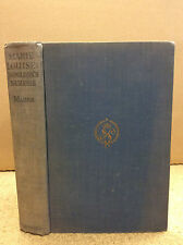 MARIE LOUISE: NAPOLEON'S NEMESIS By J. Alexander Mahan - 1931, 1st ed