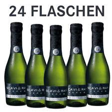 24 Flaschen - Scavi & Ray Prosecco Frizzante Piccolo 0,2l DOC