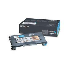 Lexmark Laser Toner Cartridge - C500H2CG