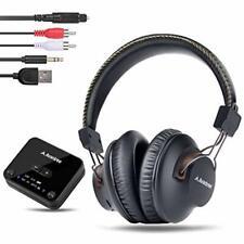 AVANTREE HT4189 auriculares inalámbricos para TV viendo con Bluetooth Transmisor