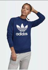 adidas Originals EQT SWEATER Jersey con capucha Mujer