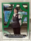 50 Hottest 2012 Topps Star Wars Galactic Files Card Tracker 28