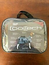Sullivan's Cool Tech Goat Cooling Blanket - Neon Size Small