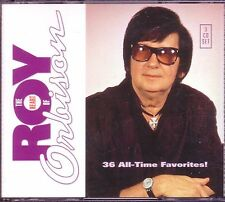 ROY ORBISON Heart of 3CD Classic 50s 60s CRYING ALL I HAVE TO DO IS DREAM Rare