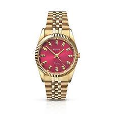 Sekonda Women's Gold Plated Strap Wristwatches