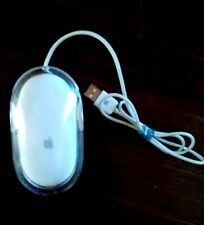 Apple OEM M5769 Wired USB Apple Working pro  mouse Tested optical