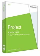 Microsoft Standard Licence Office and Business Software