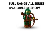 Lego minifigures rogue series 16 (71013) unopened new factory sealed