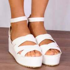 Unbranded Wedge Strappy Sandals & Flip Flops for Women