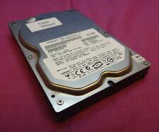 """HITACHI 80GB Deskstar HDS721680PLA380 0a33534 3.5 """"SATA Disco Rigido"""