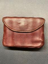 Leather Choke Tube Case