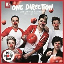 One Way Or Another [Audio CD] One Direction