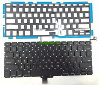 "New Apple Macbook Pro 13"" OEM A1278 Keyboard and BackLight 2009 2010 2011 2012"