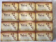 Aussie Stock 12 Packs of Yatra Incense 10 Cones Total 120 Cones 2017 Fresh