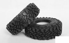 """RC4WD TOY Goodyear Wrangler Duratrac 1.9"""" 4.75"""" Scale Tires Z-T0167 RC4WD RC"""