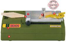 Proxxon Banc Scie Circulaire KS-230 travail du bois / Directement de RDGTools