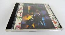 PURPLE RAIN Prince and the Revolution CD 9 25110-2 Warner Bros. USA