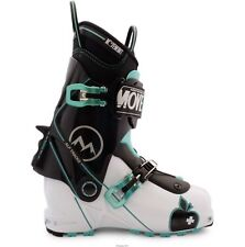 Movement ALP Tracks Explorer Bottes de ski UK 6.5 MONDO 255 UE 40 Tourisme
