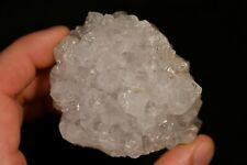 *QUARTZ PINEAPPLE* 7.5cm 331g Crystal Cluster Stalagmite Stalactite Natural