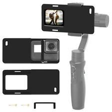 Adapter Switch Gopro Action Camera For DJI Osmo Zhiyun Feiyu Gimbal Stabilizer