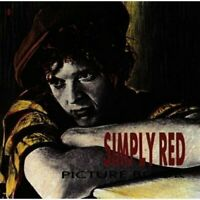 Simply Red - Picture Book [CD]