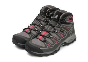 Salomon X Ultra Mid 2 GTX® W - Neu - Gr 37 1/3  UK 4,5 - NEU (371477)