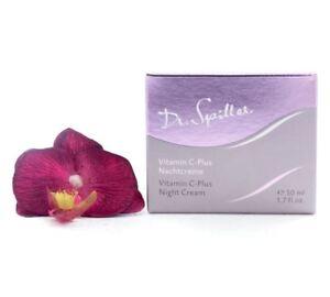 Dr. Spiller Biomimetic Skin Care Vitamin C-Plus Night Cream 50ml