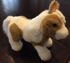 Furreal Friends Baby Butterscotch Pony Horse My Magical Show Pet ~ EUC