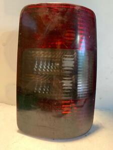 03-10 VW CADDY MK3 2K DRIVER OSR REAR LIGHT LAMP SMOKED 2K0 945 112 A 2K0945112A