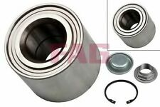 NEW FAG WHEEL BEARING KIT SET OE QUALITY REPLACEMENT 713 6404 80