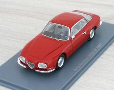ALFA ROMEO 2600 SPRINT ZAGATO - 1967 - NEO 45600 - 1/43