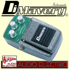 Dimavery EPTR-50 Tremolo Effekt Pedal TR 50  statt UVP  € 49,50