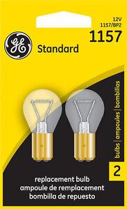 Turn Signal Light General Electric 1157/BP2