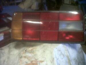 BMW 3 series E30 Saloon -90  Rear Lamp N/S