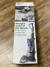 Brand New Dyson Ball Animal 2 Bagless Upright Vacuum Iron/Purple - NEW