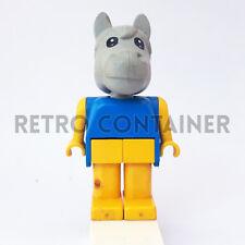 LEGO Minifigures - 1x fab6b - Horse 2 - Fabuland Omino Minifig Set 3709