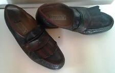 MAESTRO EUGENIO GR 43 🔵 HERREN Schuhe MOKASSIN  🔵 sehr gut 🔵