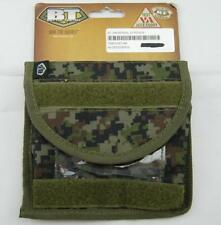 Battle Tested Molle Vest Bt Paintball Id Pouch New (15)