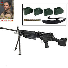 New listing SoldierStory SS107 1/6 Iraq Special Operations Forces ISOF M249 SAW Machine Gun