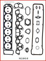 Engine Cylinder Head Gasket Set-Stone Cylinder Head Gasket Set fits 81-83 280ZX