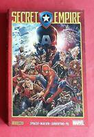 Secret Empire 2019 Avengers/Capt. America Megaband 400 Seiten Marvel  ungelesen