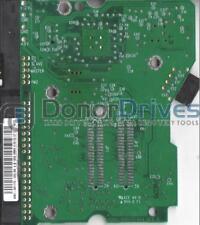 WD2500BB-00FTA0, 2061-001173-000 DG, WD IDE 23.5 PCB