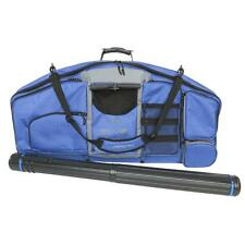 Fin-Finder Deepwater Bowfishing Bow Case Blue 41""