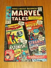 MARVEL TALES #5 G/VG (3.0) MARVEL COMICS NOVEMBER 1965