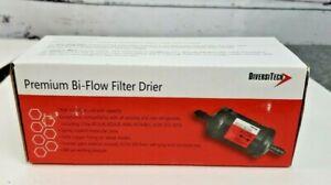 "NEW DiversiTech Hermetic Liquid Line Premium Filter Drier 3/8"" OD Sweat DBF 083S"