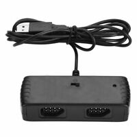 2 Port Adapter for NES Controller OTG USB Gamepad Converter For Steam/Android/PC