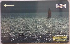 Malaysia Used Phone Cards - Seascape Port Dickson
